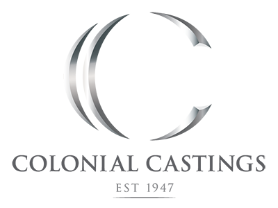 Colonial Castings Security